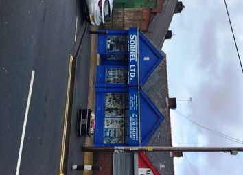 Thumbnail Retail premises for sale in Sunderland Road, Horden