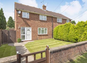 3 bed semi-detached house for sale in Fernbank Place, Ascot SL5