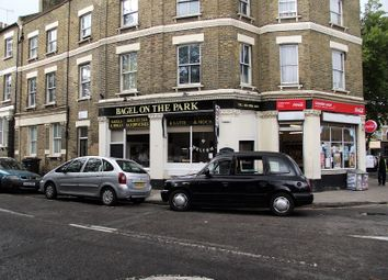 Thumbnail Restaurant/cafe to let in Gore Road, London