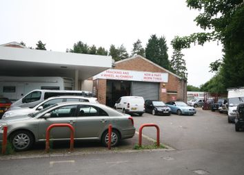 Thumbnail Parking/garage to let in Ashley Green Road, Chesham