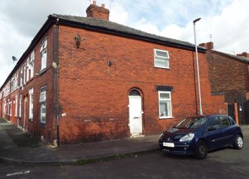 Thumbnail 2 bed terraced house for sale in Batley Street, Moston, Greater Manchester