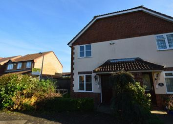Thumbnail 1 bed property to rent in Sillswood, Olney