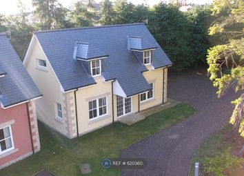 Thumbnail 2 bed detached house to rent in Altamount Park, Blairgowrie