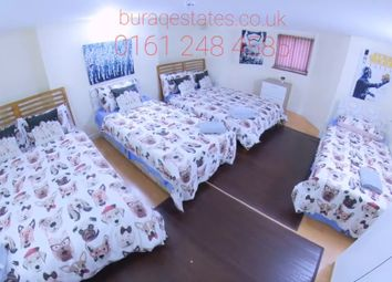 5 bed flat to rent in Egerton Road 5 Bedrooms, Fallowfield, Manchester M14