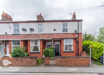 Thumbnail 2 bedroom end terrace house to rent in Raby Road, Neston