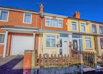 2 bed terraced house for sale in Connaught Road, Aldershot, Hamshire GU12