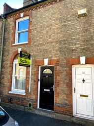 Thumbnail 2 bed terraced house to rent in Lowther Street, Newmarket