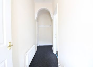 Thumbnail 2 bed flat to rent in Raby Street, Gateshead