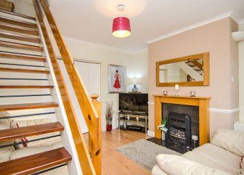 2 bed property for sale in Upper St. John Street, Lichfield WS14