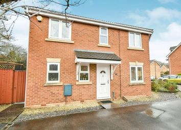 Thumbnail 3 bed semi-detached house for sale in Emerson Close, Abbey Meads, Swindon, Electra House