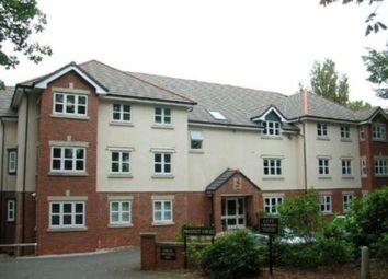 Thumbnail 2 bed flat to rent in Green Lane, Standish, Wigan