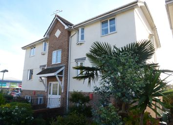 Thumbnail 2 bed flat for sale in White Friars Lane, St. Judes, Plymouth