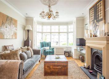 Thumbnail 5 bedroom property to rent in Alexandra Park Road, Alexandra Palace, London