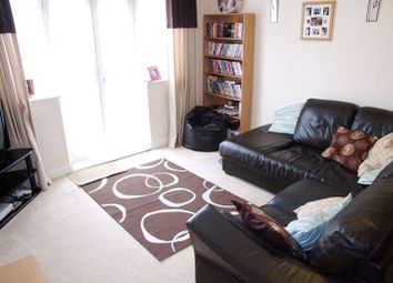 Thumbnail 2 bed flat to rent in Churchfield Close, Deeping St James, Peterborough