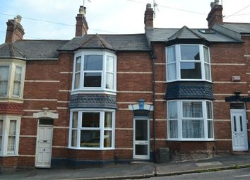 Thumbnail 3 bed terraced house to rent in Rosebery Road, Exeter