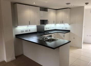 Thumbnail 2 bed property for sale in Orpington Rise, Houghton Regis, Dunstable