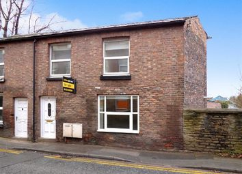 Thumbnail 2 bedroom terraced house for sale in Oxford Road, Macclesfield