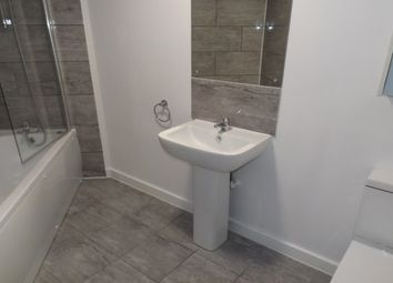 Thumbnail 1 bedroom flat to rent in Touthill Close, Peterborough