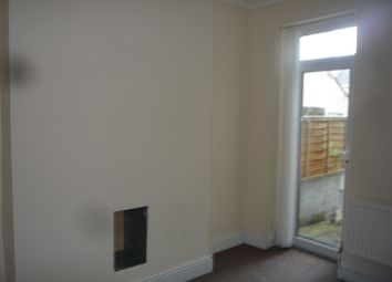 Thumbnail 3 bed terraced bungalow to rent in Stockland Street, Grangetown, Cardiff