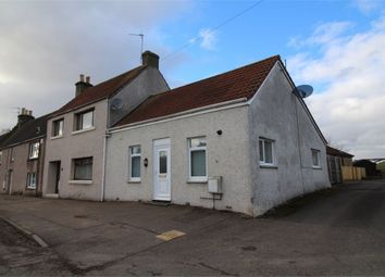 Thumbnail 2 bed terraced bungalow for sale in Main Street, Milton Of Balgonie, Fife