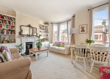 Thumbnail 2 bedroom flat for sale in Brayburne Avenue, London
