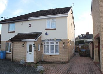 Thumbnail 3 bedroom semi-detached house for sale in Millers Walk, Hull