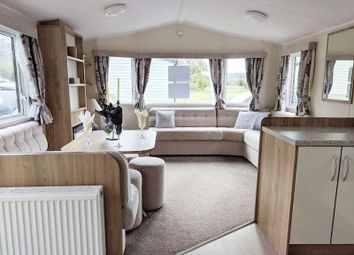 Thumbnail 3 bed mobile/park home for sale in Fell End Holiday Park, Slackhead Road, Hale