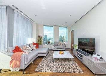 3 bed flat for sale in Arora Tower, North Greenwich SE10