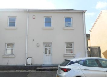 Thumbnail 3 bed semi-detached house for sale in William Street, Pentre