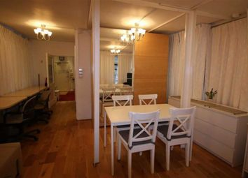 Thumbnail 1 bed flat to rent in Hampstead Road, Regent's Park, London
