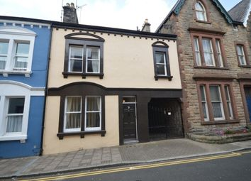 Thumbnail 2 bed flat to rent in Curwen Street, Workington