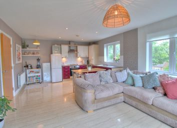 Thumbnail 1 bed flat for sale in Ash Court, Leeds