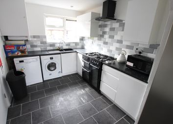 Thumbnail Room to rent in Aspinall Close, Warrington