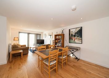 Thumbnail 2 bed flat to rent in Cowley Road Apartment, London