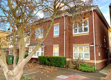 Thumbnail 2 bed flat for sale in Roberts Road, Shirley, Southampton