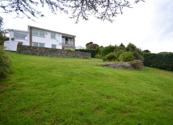 Thumbnail 3 bed detached house for sale in Gorsewood Drive, Hakin, Milford Haven