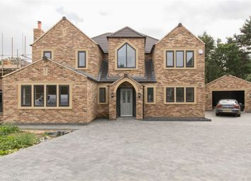 Thumbnail 5 bed property for sale in Old Thorne Road, Hatfield, Doncaster