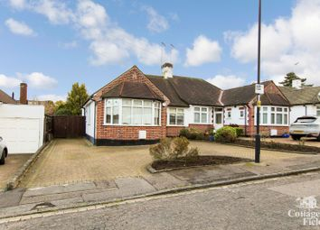 Thumbnail 3 bedroom bungalow for sale in Linkside Close, Enfield