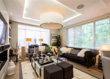 Thumbnail 2 bed flat for sale in Highlever, 69 St. Quintin Avenue, London