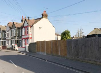 Thumbnail Land for sale in Land Fronting Balmoral Road, Rear Of 208 Gillingham Road, Gillingham, Kent