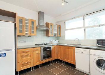 Thumbnail 3 bedroom flat to rent in Campbell House, Churchill Gardens, Churchill Gardens Estate, London