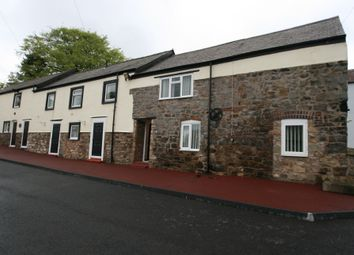 Thumbnail 2 bedroom cottage to rent in Drury Lane, Pentrobin