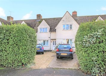 4 bed terraced house to rent in Lawrence Road, Cirencester, Gloucestershire GL7