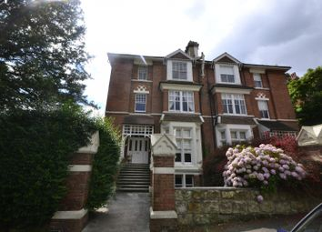 Thumbnail 2 bed flat to rent in Dane Road, St Leonards-On-Sea
