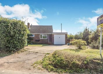 Thumbnail 2 bed bungalow for sale in Norwich, Norfolk