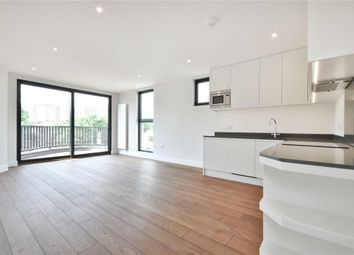 Thumbnail 1 bed flat to rent in Elsdale Street, Hackney