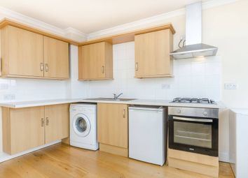 Thumbnail 2 bed maisonette to rent in Pemell Close, London