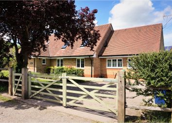 Thumbnail 4 bed detached house for sale in Rosemary Lane, Farnham