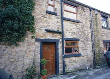 Thumbnail 2 bedroom cottage to rent in Paper Mill Road, Bolton