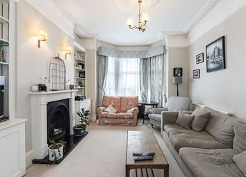 Thumbnail 4 bed end terrace house to rent in Ashmere Grove, London